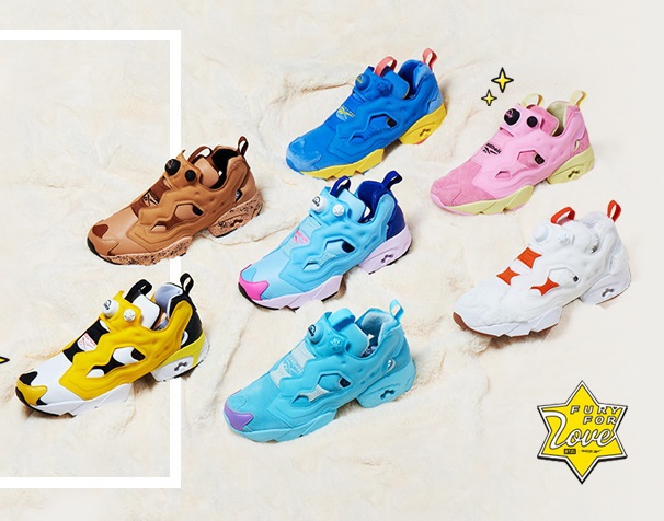 d0eab7ebe902a Reebok Instapump Fury Bt21 - Reebok Of Ceside.Co